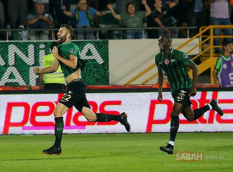 Süper Lig'de yerli oyuncuya en çok süre veren takımlar
