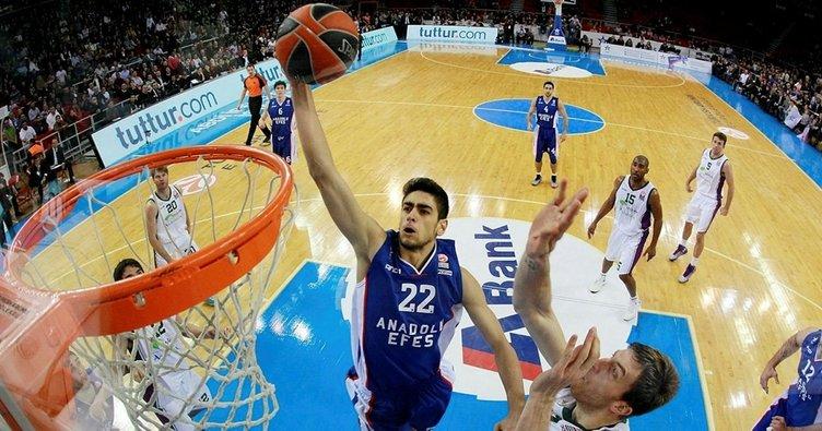 Furkan Korkmaz resmen NBA'de