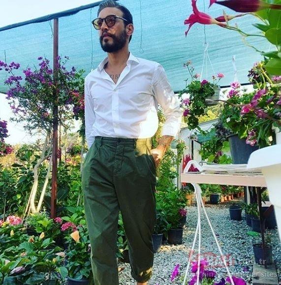 MasterChef Danilo Şef'in eşi bakın kim çıktı! Danilo Zanna ile Tuğçe Demirbilek Zanna sosyal medyayı sallladı!