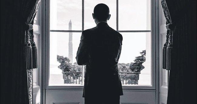Başkanlık seçimi şovdan ibaret