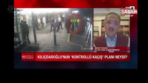 Mehmet Özhaseki'den Kemal Kılıçdaroğlu'nun