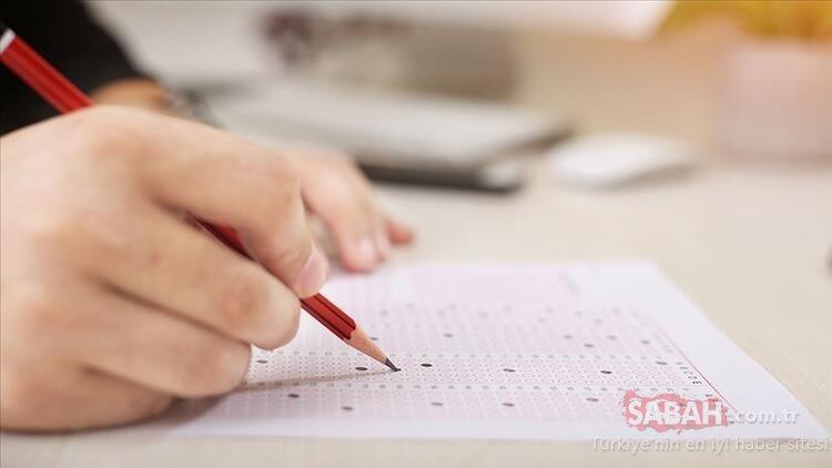 KPSS 2020 ne zaman? KPSS lisans, önlisans ve ortaöğretim sınav başvuru tarihleri!