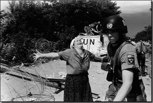 24 yıldır acısı hala taze: Srebrenitsa Katliamı