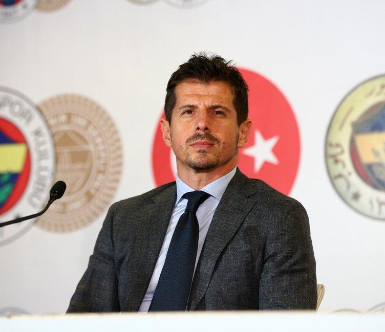 Fenerbahçe'de transfer operasyonu başladı! Listede 3 isim var