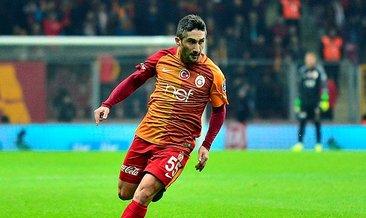 Galatasaray'da para almadan oynarım