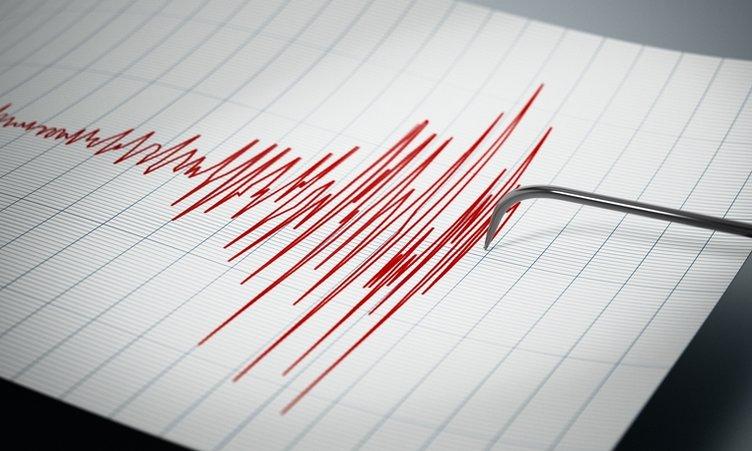 Deprem mi oldu, nerede ve kaç şiddetinde? İşte 16 Ekim Kandilli ve AFAD'tan gelen son depremler listesi ve son dakika deprem haberleri...