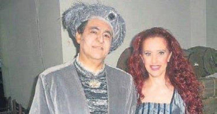 Opera sanatçısı kansere yenildi