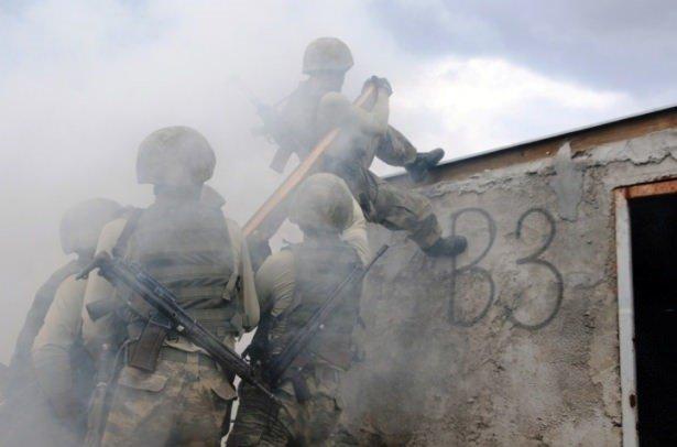 PKK'nın korkulu rüyası şehre iniyor!