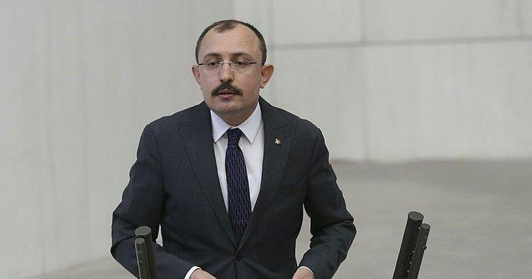 AK Parti Grup Başkanvekili Mehmet Muş'tan Faik Öztrak'ın açıklamalarına yanıt