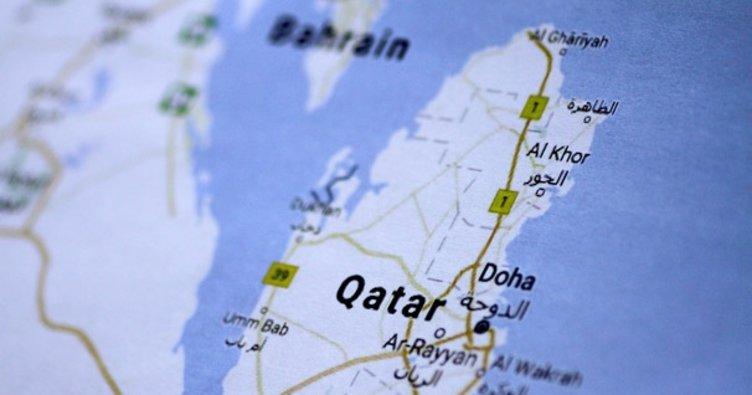 Katar'a büyük şok... 7 ülke ilişkileri kesti, ilk açıklama