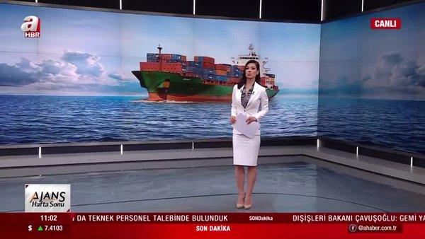Son dakika! Türk gemisi, korsan saldırıya uğradı! İşte son durum   Video