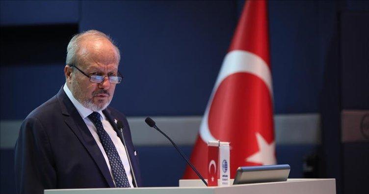 Başkan Erdoğan'ın çağrısına Ankaralı sanayicilerden destek