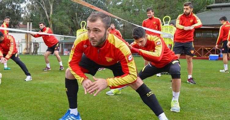 İnanılmaz kariyer! 8. kez Süper Lig'e çıktı