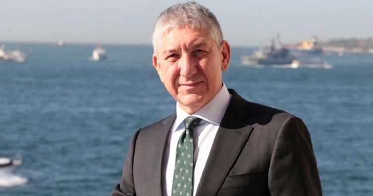 Petrol Ofisi'ne yeni CEO