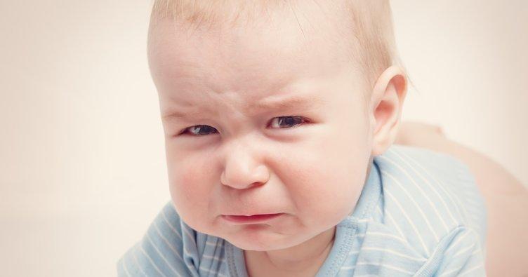 Bebeklerde karın ağrısına ne iyi gelir?