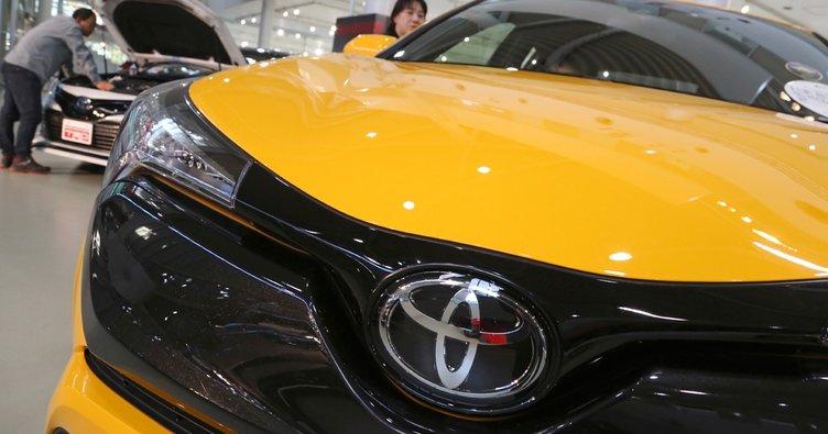Toyota abonelik sistemi başlatmaya hazırlanıyor!
