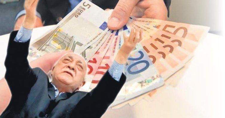 FETÖ'cülere 10 bin Euro kredi