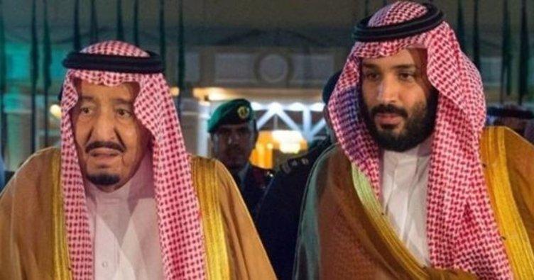 Suudi Arabistan'dan bölgede herhangi bir savaşa mani olacağız açıklaması