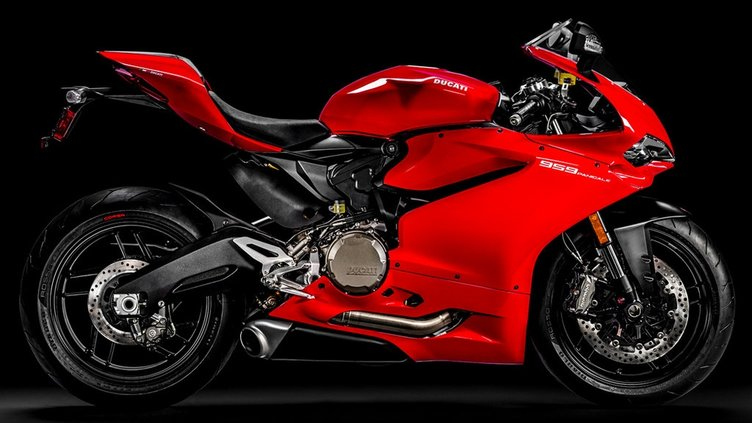 İşte dünyanın en iyi 5 yarış motoru