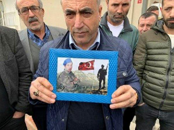 İdlib Şehidi Uzman Onbaşı Emre Baysal'ın 50 gün sonra düğünü olacaktı - - Son Dakika Haberler