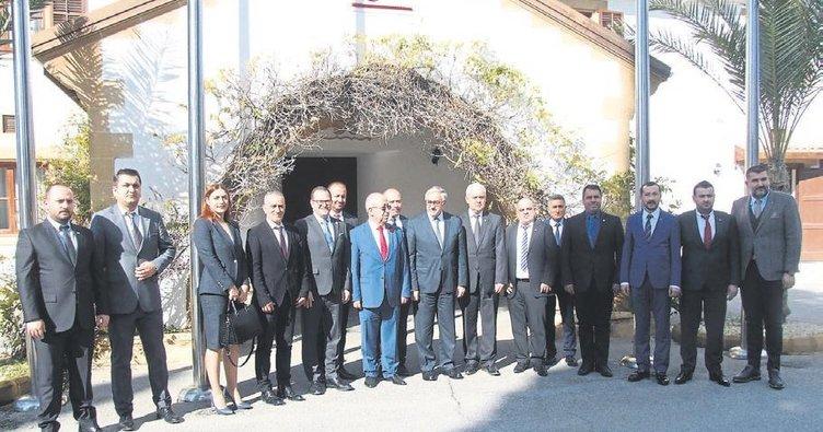 Anamur KKTC Tarım Fuarı'nın ilki Lefkoşe'de açılacak