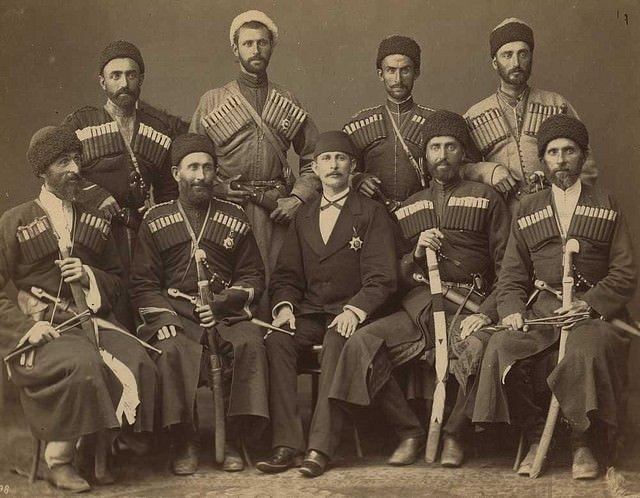 21 Mayıs 1864 Büyük Çerkes Soykırımı