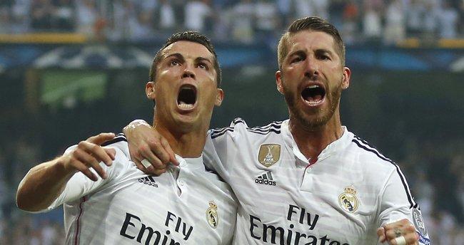 Son dakika: Sergio Ramos sonrası Cristiano Ronaldo ve PSG aşkı yeniden alevlendi!