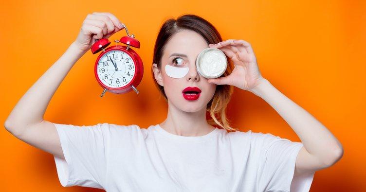 Göz kremini atlamamak için çok geçerli üç neden…