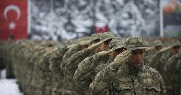Son dakika: Askerlikte yeni dönem! Karar Resmi Gazete'de yayımlandı
