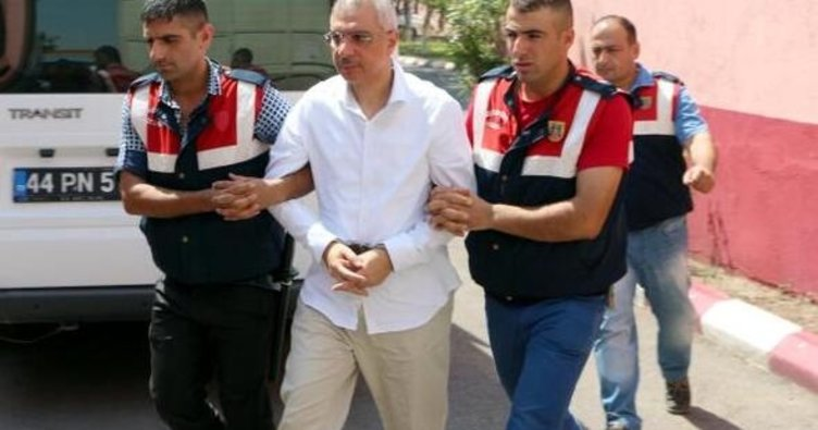 178 yıl 7 ay hapis cezası verilen FETÖ üyelerinin hapis cezasıYargıtay'ca onaylandı