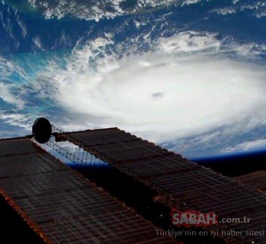 Dorian Kasırgası en büyük doğa olayı olarak tarihe geçiyor! Deniz ile kara birleşti! Yardım çığlıkları sürüyor…