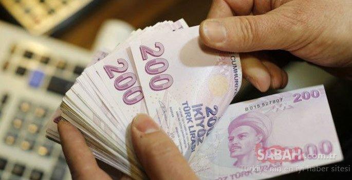 Temmuz'da maaş zammı ne kadar oldu? İşte yeni emekli, memur, yaşlı ve engelli maaşları!