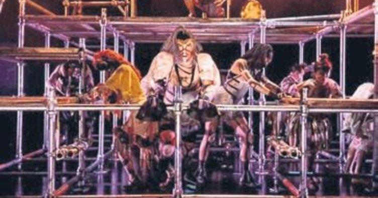 Festival, konser ve operaya doyacağız