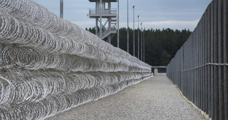 ABD'de cezaevinde isyan... 7 ölü