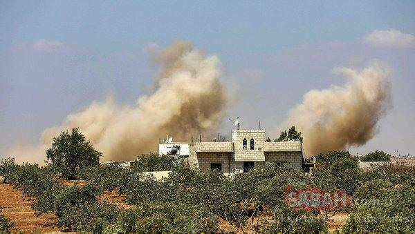 Türkiye tavrını ortaya koydu! Peki dünya İdlib'e nasıl bakıyor?