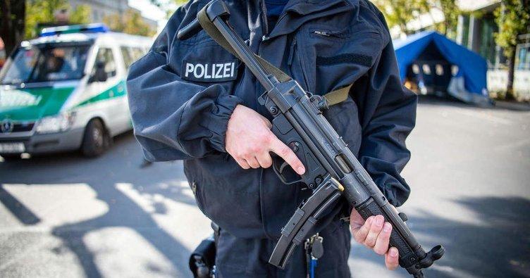 Koruma polisi skandalı