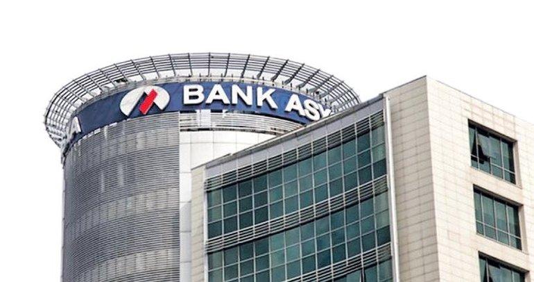 Kara parayı Bank Asya aklamış