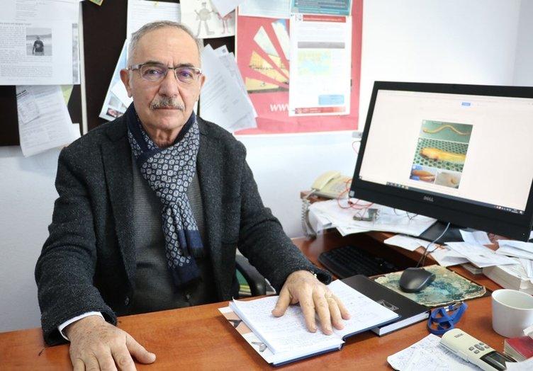 Çanakkale Boğazı'nda vatandaşları şaşkına çeviren olay! Türkiye'de ilk oldu