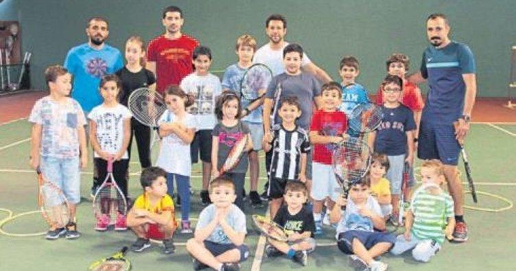 Adanalı öğrenciler tatili sporla geçirecek