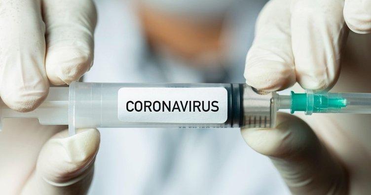 Koronavirüs aşısında son dakika gelişmesi! Resmi başvuru yapıldı
