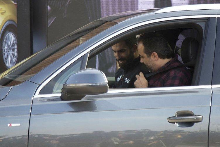 Barcelona'dan Arda'ya son model araba ve o detay!