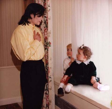 Babası öldüğünde 11 yaşındaydı...İşte Michael Jackson'ın kızı şimdi ne yapıyor?