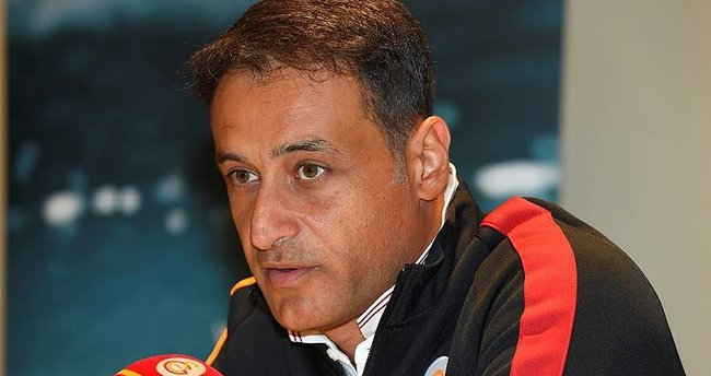 Galatasaray'da sakatlar ne durumda?