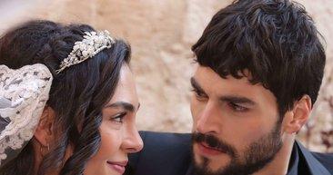 Reyyan ve Miran'ın imkansız aşkı... Hercai'de nefesler tutuldu!