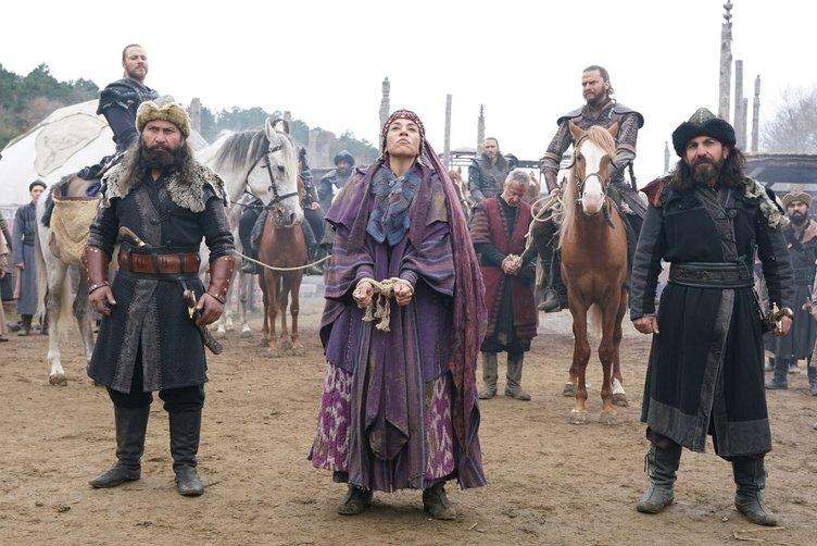 Dündar Bey'in eşi Hazal Hatun nasıl ve neden öldü? Kuruluş Osman yeni bölümde Hazal Hatun ölüyor mu?