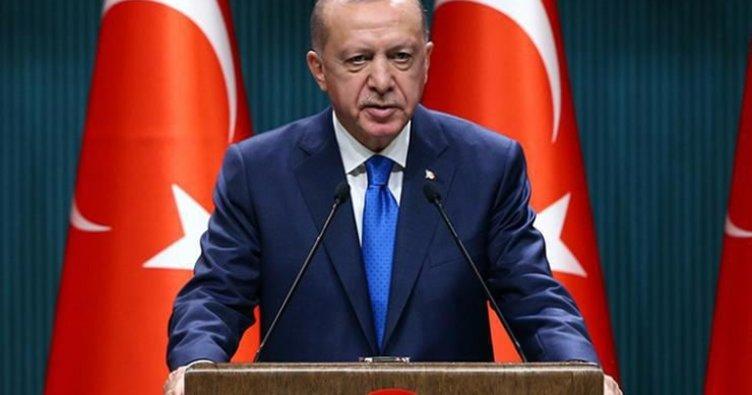 Son dakika: Başkan Erdoğan kritik ziyareti duyurdu: Hep birlikte gideceğiz