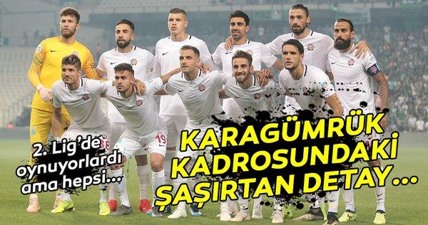 Erkan Zengin şov yaptı, Fatih Karagümrük 1. Lig'e yükseldi