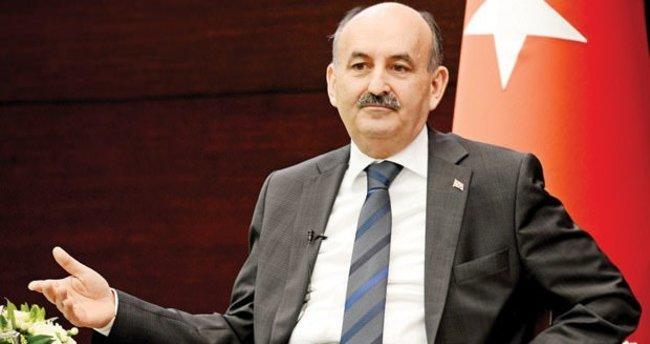 Çalışma Bakanı'ndan kıdem tazminatı açıklaması