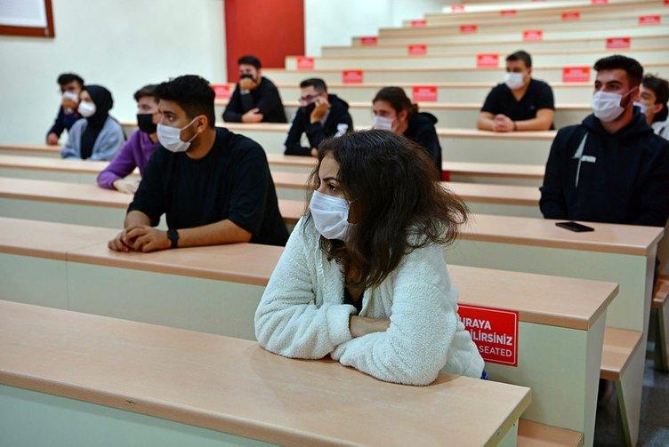 Yüz yüze sınavlar ile ilgili son dakika gelişmesi! Yüz yüze sınavlar nasıl yapılacak? İki senaryo gündemde...