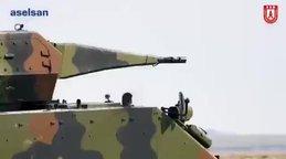 Türk Silahlı Kuvvetlerine yeni güç! 10 'Korkut' teslimatı gerçekleşti